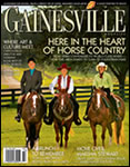Gainesville Magazine