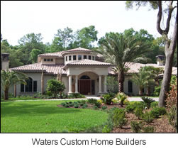 Custom Build Your Dream Home